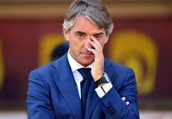 Manciniden Balotelliye eleştiri Boşa harcıyorsun
