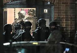 İngilteredeki bıçaklı saldırı