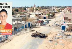 Libya'da Rusya ile ateşkes pazarlığı