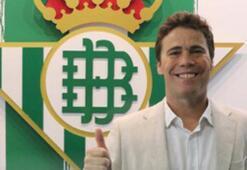 Real Betisde Joan Francesc Ferrerin görevden alındı