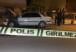 İstanbulda gece yarısı kundaklama Polis şüphelileri arıyor