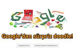 Babalar Günü tarihçesi Babalar Günü ilk ne zaman kutlandı Googleda sürpriz doodle