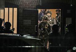 İngilteredeki bıçaklı saldırı terör eylemi