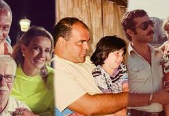 Ünlülerden duygusal Babalar Günü paylaşımları