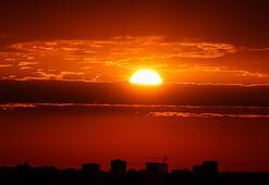 İstanbulda güneş tutulması