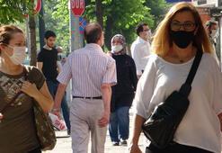 Maske takma zorunluluğu olan iller hangileri Maske takmamanın cezası ne kadar