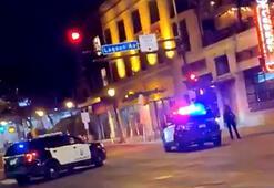 George Floydun öldürüldüğü Minneapoliste silahlı saldırı