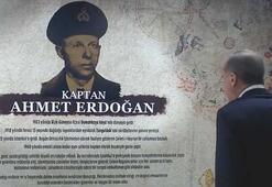 Cumhurbaşkanı Erdoğandan Babalar Günü paylaşımı
