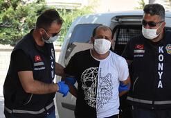 Son dakika... 11 ayrı suçtan aranıyordu Husumetlisini yaralayınca yakalandı