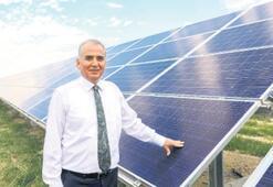 Yılda 1700 konuta elektrik verecek