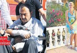 Tuba Arslan mahkemede böyle isyan etmiş: Ne yapacağımı şaşırdım