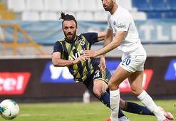 Fenerbahçe transfer haberleri   Fenerbahçe teknik heyetten Muriçe uyarı