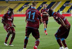 Alanya'da erken final Alanyaspor - Trabzonspor