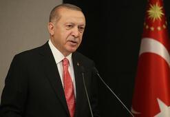 Cumhurbaşkanı Erdoğandan Uluslararası Göç Filmleri Festivali'ne mesaj