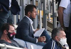 Son dakika transfer haberleri | Fenerbahçeden Galatasaraya transfer çalımı