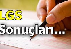 LGS sınav sonuçları ne zaman açıklanacak MEB duyurdu