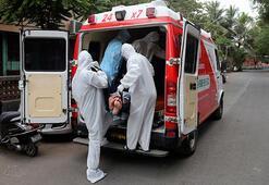 Son dakika... Corona virüs üç ülkeyi ezdi geçti Ölü sayısı patladı...