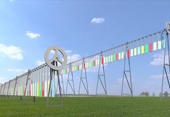 İTÜlü öğrenci yenilenebilir rüzgar tabanlı enerji sistemleri üretti