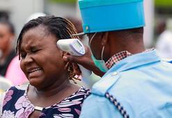 Nijeryada corona virüs vaka sayısı 20 bini aştı