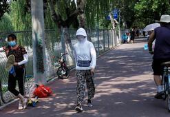 Çinde 18 yeni vaka daha
