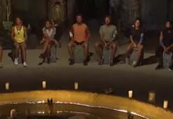 Survivor Sercan-Nisa olayında neler oldu Survivor 115.yeni bölüm fragmanı yayınlandı