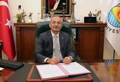 Tarsus Belediye Başkanı, corona virüse yakalandığını açıkladı