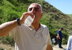 Son dakika | Böbrek taşını erittiği ileri sürülen su için uyarı İnsanlar sağlığını kaybedebilir