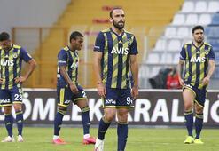 Fenerbahçe deplasmanda kayıp