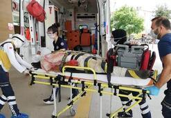 Son dakika... Bursadan acı haber Kalıp çakarken ağır yaralanan işçi hayatını kaybetti