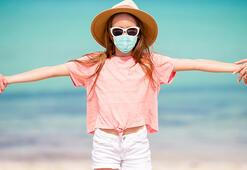 Kanser tedavisi gören çocuklar için tatilde nelere dikkat etmeli