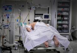 Son dakika Güney Korede corona virüs vakalarında patlama: İkinci dalga