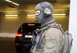 Esadın istihbarat doktoru Almanyada hapse atıldı