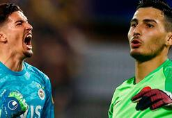 Transfer haberleri | Sheffield Unitedın hedefi ya Uğurcan, ya Altay