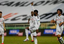 Beşiktaşa sürpriz Diaby teklifi