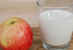 Süt ve elma yüksek kan şekerini düşürür mü
