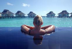 Maldivlerde sahibinden kiralık adalar