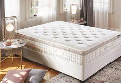 Araştırma açıklandı: Yatağımızı 7,5 yılda bir değiştiriyoruz