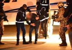 Erzurumdaki rekor uyuşturucu davasında ceza yağdı