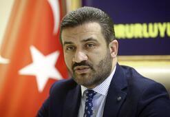 Son dakika | Ankaragücü başkanı Fatih Mert: Maçın tekrarlanması için başvuru yaptık
