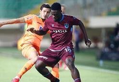 Alanyaspor - Trabzonspor: 2-2