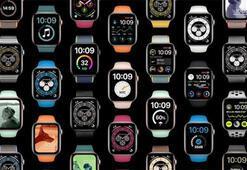 Apple WatchOS 7yi tanıttı İşte yeni gelen özellikler...