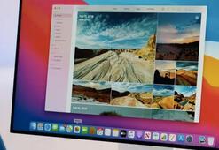 Apple MacOS Big Suru tanıttı İşte yeni gelen özellikler...