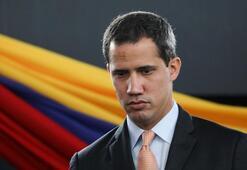 ABDden Guiado açıklaması:Desteğimiz devam ediyor