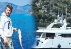 Kıvanç Tatlıtuğ deniz tutkusu için mini servet harcadı