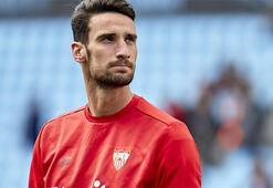 Son dakika haberleri | Galatasaray için Sergio Rico iddiası