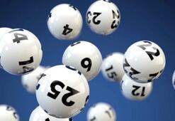 On Numara çekiliş sonuçları açıklandı Büyük ikramiye iki kişiye isabet etti İşte kazandıran numaralar