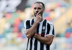 TFF 1. Ligin en golcüsü, Altayın Süper Lige yükseleceğine inanıyor