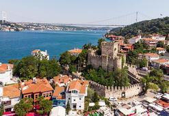İstanbuldaki en eski Osmanlı izi Anadolu Hisarı