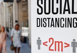 Son dakika... Reuters: İngilterede can kaybı 54 binden fazla