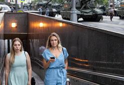 Rusyada vaka sayısı 599 bine ulaştı